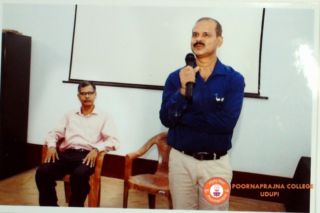 Guest lecturer on E Resourcess By Dr. Ganesh Bhat S Associate Professor Dept of Commerce St Marys College Shirva on 18-08-2015