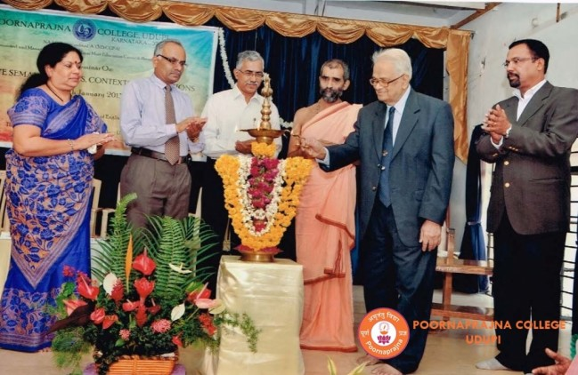 National Seminar held on 11th and  12th Jan,2013