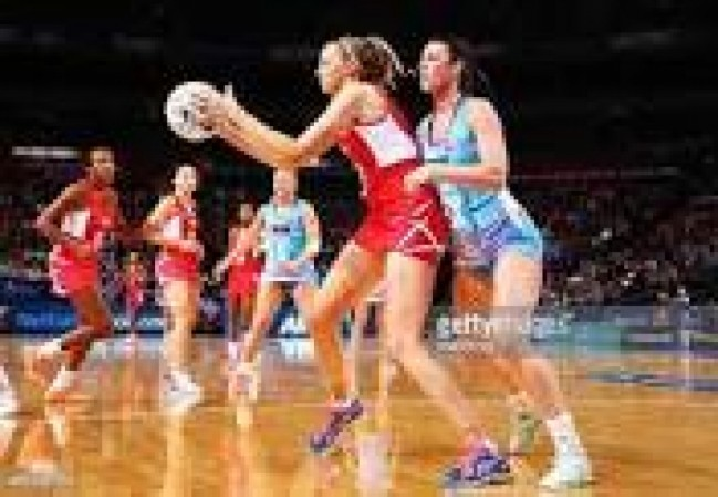 All India Inter university  Netball Tournament(Women)