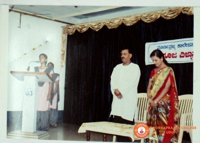 Special talk on Humanitarian Values by Sri K Devaraj Murthi on 07-08-2012