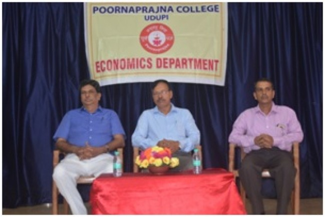 Inter College Competition Economics Fest-2017-2018